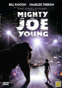 Mighty Joe Young DVD - 10218126