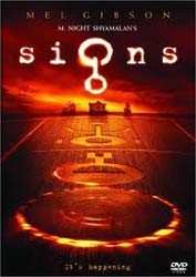 Signs DVD - 10218193