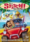 Stitch! The Movie DVD - 10218209