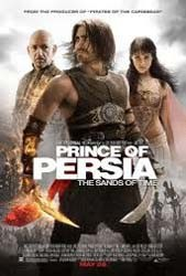 Prince Of Persia: The Sands Of Time DVD - 10218307