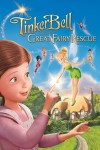 Tinker Bell and the Great Fairy Rescue DVD - 10218310