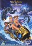 Atlantis 2: Milo's Return DVD - 10218451