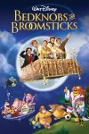 Bedknobs and Broomsticks DVD - 10218454