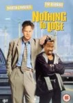 Nothing To Lose  DVD - 10218473