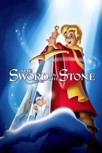 The Sword in the Stone Special Edition  DVD - 10218480