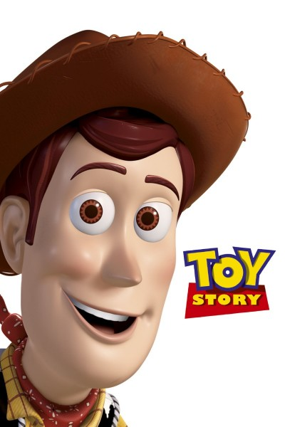 Toy Story DVD - 10218481