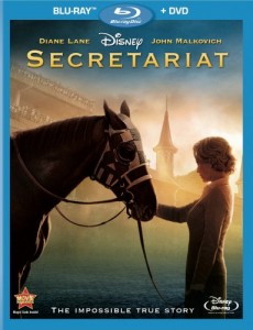 Secretariat Blu-Ray+DVD - 10218530