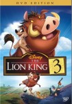 The Lion King 3: Hakuna Matata DVD - 10219532