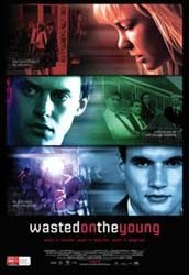Wasted On The Young DVD - 10219543
