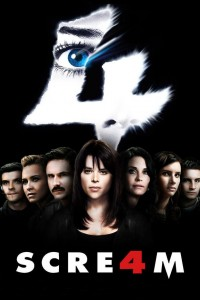 Scream 4 DVD - 10219568