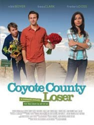 Coyote County Loser DVD - 10219573
