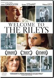 Welcome To The Rileys DVD - 10219578