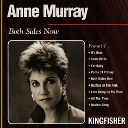 Anne Murray - Both Sides Now CD - 10253-2