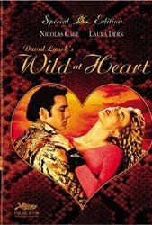 Wild At Heart - Collector's Edition DVD - 10276