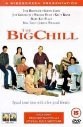 The Big Chill DVD - 10299 DVDS