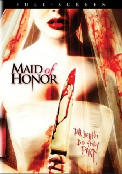 Maid of honor DVD - 10306