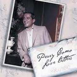 Perry Como - Love Letters CD - 10431-2
