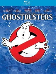 Ghostbusters Blu-Ray - BDS 10488