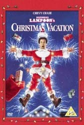 National Lampoons Christmas Vacation DVD - 11889 DVDW