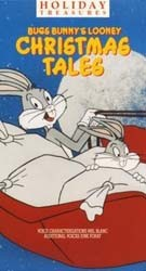 Bugs Bunny's Looney Christmas Tales DVD - 12057 DVDW
