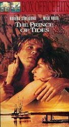 The Prince Of Tides DVD - 12840 DVDS