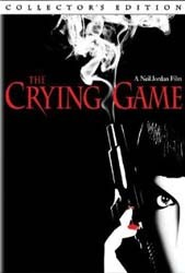 The Crying Game DVD - 12931 DVDW