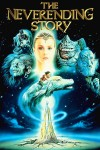 The NeverEnding Story DVD - 13277 DVDW