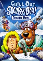 Chill Out Scooby Doo DVD - 13386 DVDW