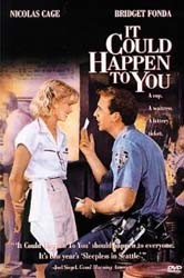It Could Happen To You DVD - 14358 DVDS