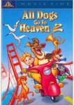 All Dogs Go To Heaven 2 DVD - 15770 DVDF