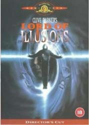 Lord Of Illusions DVD - 15851 DVDF