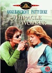The Miracle Worker DVD - 15859UA DVDF
