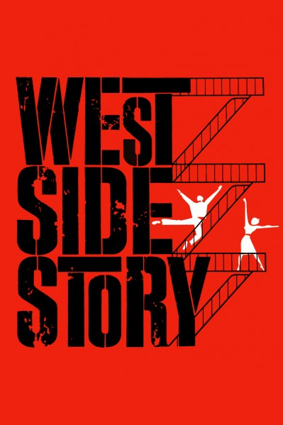 West Side Story (Special Edition) DVD - 15930/1 DVDF