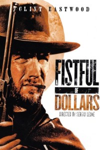 A Fistful of Dollars DVD - 16169 DVD