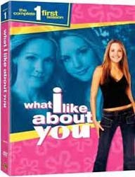 What I Like About You Season 1 DVD - 16222 DVDW