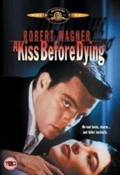 A Kiss Before Dying DVD - 16846 DVDF