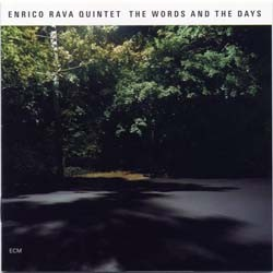 Enrico Rava - The Words And The Days CD - 1709773