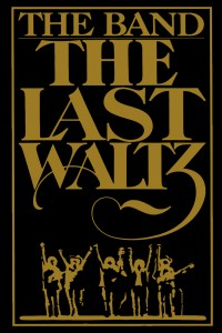 The Last Waltz DVD - 17337 DVDF