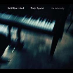 Ketil Bjornstad And Terje Rypdal - Live From Leipzig CD - 1755891