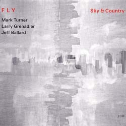 Fly Trio - Sky And Country CD - 1795041