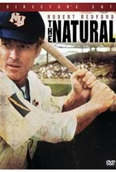 The Natural DVD - 18064 DVDS