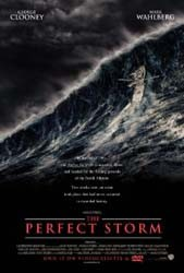 The Perfect Storm DVD - 18584 DVDW