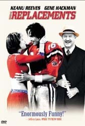 The Replacements DVD - 18585 DVDW