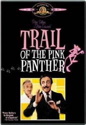 Trail Of The Pink Panther DVD - 19844 DVDF