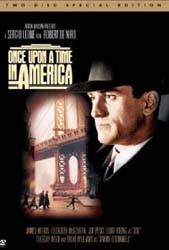 Once Upon A Time In America DVD - 20026 DVDW