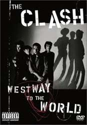 The Clash - Westway To The World DVD - 2015109