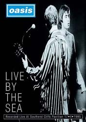 Oasis - Live By The Sea DVD - 2015269