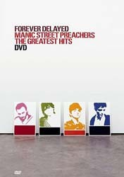 Manic Street Preachers - Greatest Hits: Forever Delayed DVD - 2017769