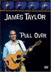 James Taylor - Pull Over DVD - 2017829