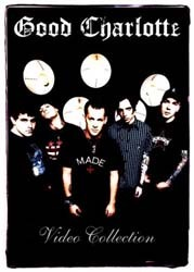 Good Charlotte - Video Collection DVD - 2018839